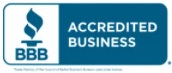 Better Business Bureau Calgary - Accredited Business - Park and Jet Calgary